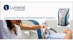 Expand Your Practice with Photofractional™ treatment